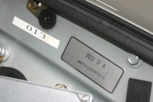 1997年式 ポルシェ 993 カレラ2 マニュアルミッション49