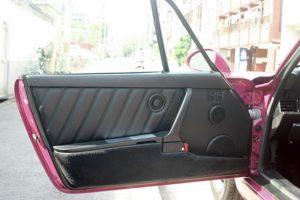 1992年式 ポルシェ 964 キャブリオレ ワンオーナー ディーラー車 程度極上11
