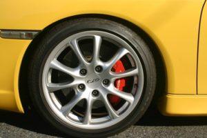 2004年式 ポルシェ 911 GT3 クラブスポーツ 新車平行車14
