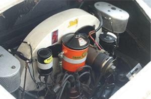 ポルシェ356B ロードスター30